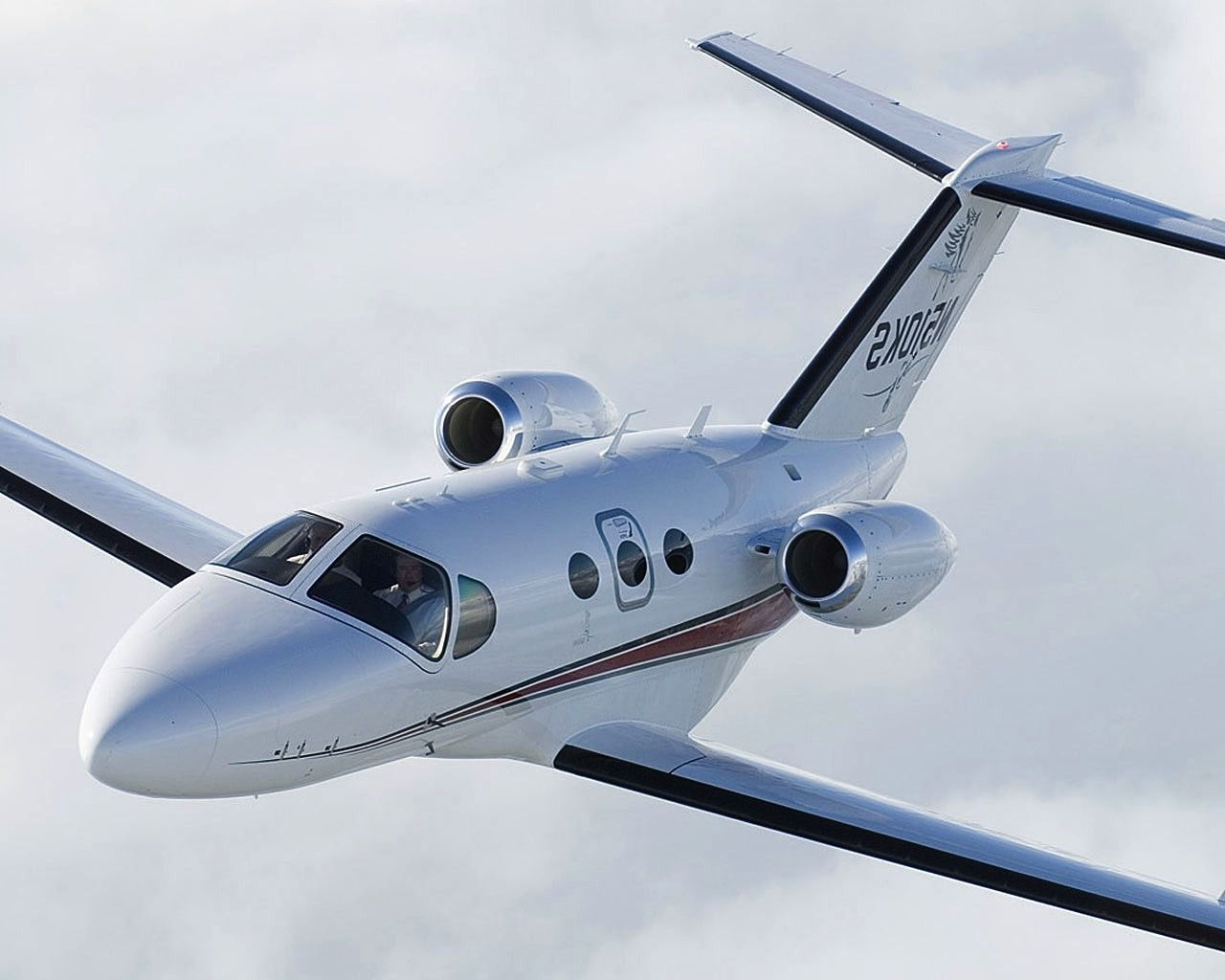 DO YOU INSURE YOUR AIRCRAFT WITHIN A MANAGED FLEET?